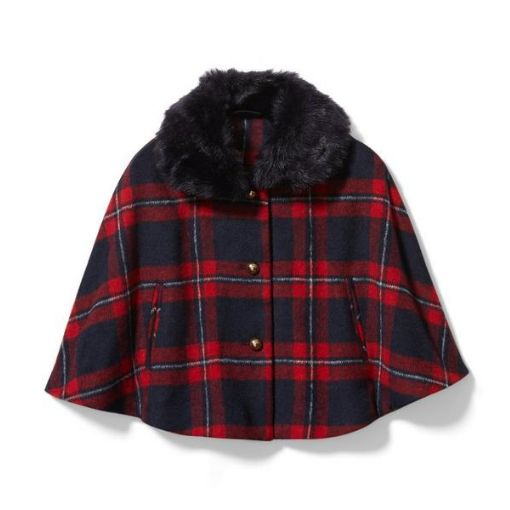 Bradbury-Red-Plaid-Plaid-Cape